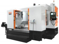 H-1400T Horizontal Boring Milling Machining Center
